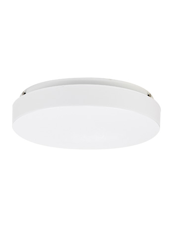 Sea Gull Lighting - Three Light Ceiling Flush Mount - 59232BLE-15