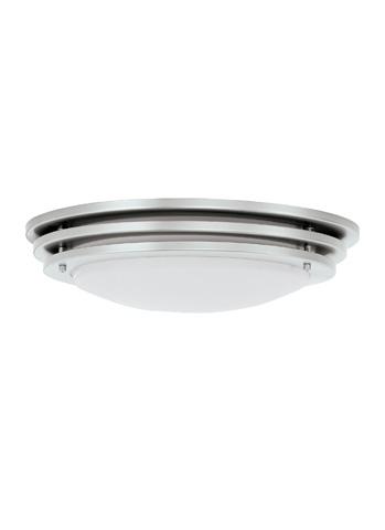 Sea Gull Lighting - Two Light Ceiling Flush Mount - 59250BLE-962
