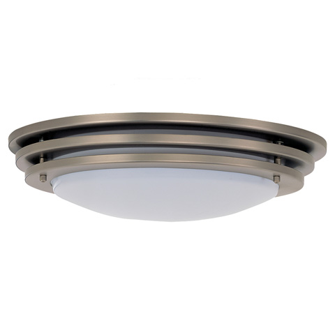 Sea Gull Lighting - Medium LED Ceiling Flush Mount - 5925191S-962