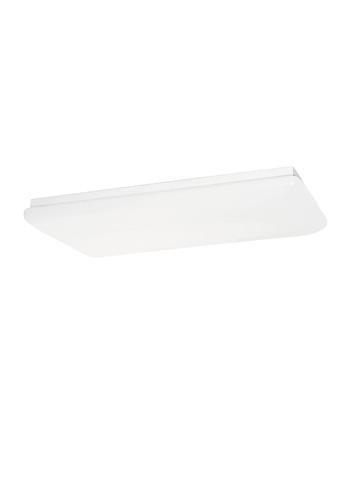 Sea Gull Lighting - Four Light Ceiling Flush Mount - 59271LE-15