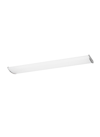 Sea Gull Lighting - Two Light Ceiling Flush Mount - 5962LE-98