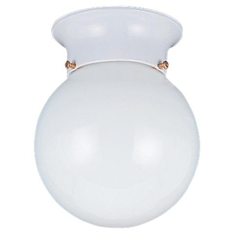 Sea Gull Lighting - One Light Ceiling Flush Mount - 5990BLE-15
