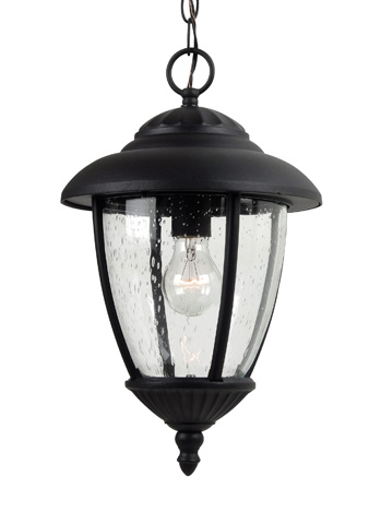 Sea Gull Lighting - One Light Outdoor Pendant - 60068-12