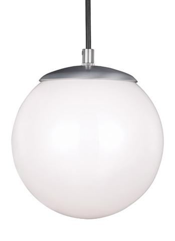 Sea Gull Lighting - Small LED Pendant - 601891S-04