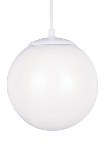 Sea Gull Lighting - Medium LED Pendant - 602091S-15