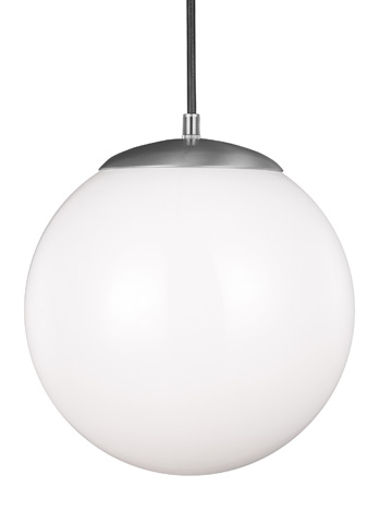 Sea Gull Lighting - Large LED Pendant - 602291S-04
