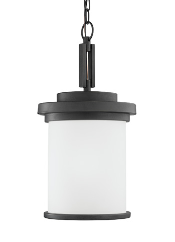 Sea Gull Lighting - One Light Outdoor Pendant - 60660-185