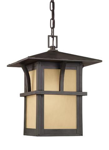 Sea Gull Lighting - One Light Outdoor Pendant - 60880BLE-51