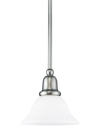 Sea Gull Lighting - One Light Mini-Pendant - 61060-962