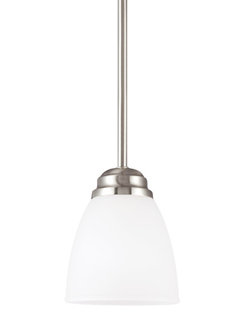 Image of One Light Mini-Pendant