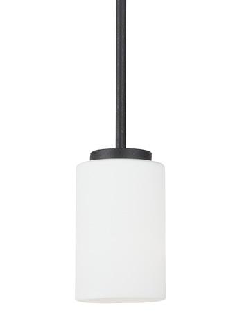 Sea Gull Lighting - One Light Mini-Pendant - 61160-839
