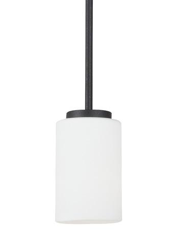 Sea Gull Lighting - One Light Mini-Pendant - 61160BLE-839