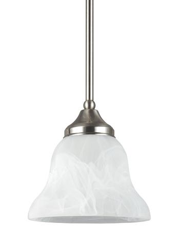 Sea Gull Lighting - One Light Mini-Pendant - 61174-962