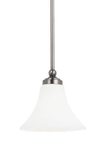 Sea Gull Lighting - One Light Mini-Pendant - 61180BLE-965