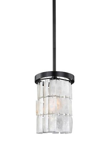 Sea Gull Lighting - One Light Mini-Pendant - 6125001BLE-782