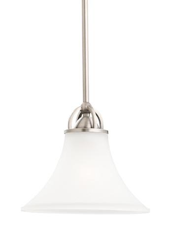 Sea Gull Lighting - One Light Mini-Pendant - 61375BLE-965