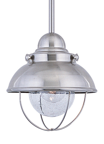 Sea Gull Lighting - LED Mini-Pendant - 615091S-98