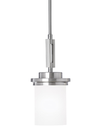 Sea Gull Lighting - One Light Mini-Pendant - 61660-962