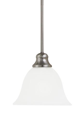 Sea Gull Lighting - One Light Mini-Pendant - 61940BLE-962