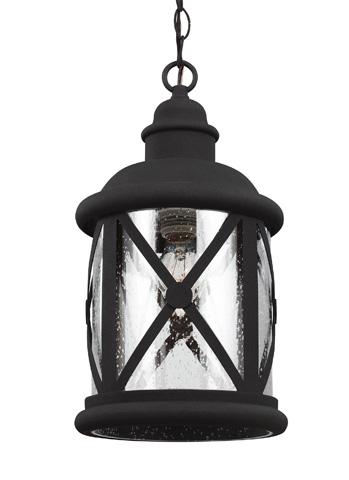 Sea Gull Lighting - One Light Outdoor Pendant - 6221401-12