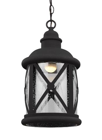 Sea Gull Lighting - LED Outdoor Pendant - 6221492S-12