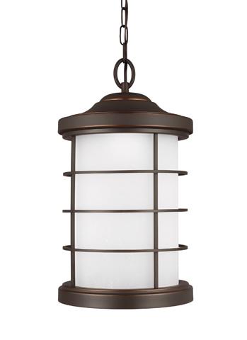 Sea Gull Lighting - LED Outdoor Pendant - 6224491S-71