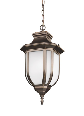 Sea Gull Lighting - One Light Outdoor Pendant - 6236301-71