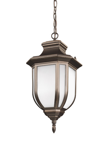 Sea Gull Lighting - LED Outdoor Pendant - 6236391S-71