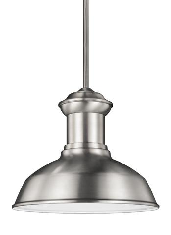 Sea Gull Lighting - One Light Outdoor Pendant - 6247701-04