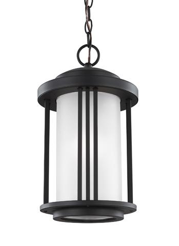 Sea Gull Lighting - One Light Outdoor Pendant - 6247901BLE-12