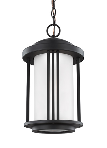 Sea Gull Lighting - LED Outdoor Pendant - 6247991S-12
