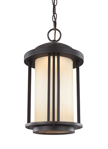 Sea Gull Lighting - LED Outdoor Pendant - 6247991S-71