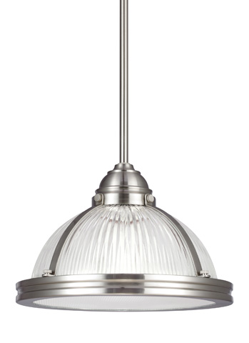 Sea Gull Lighting - One Light Pendant - 65060-962