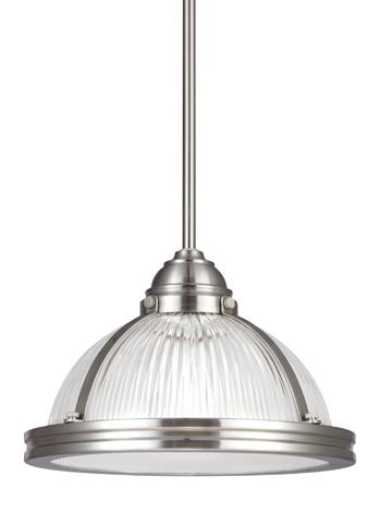 Sea Gull Lighting - One Light Pendant - 65060BLE-962