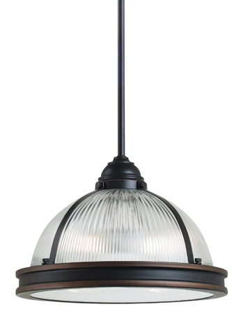 Sea Gull Lighting - Two Light Pendant - 65061BLE-715