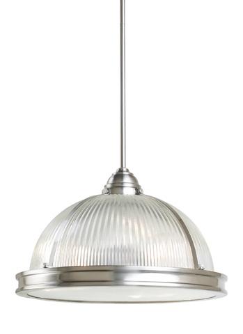 Sea Gull Lighting - Three Light Pendant - 65062BLE-962