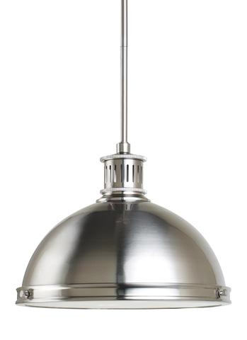 Sea Gull Lighting - Two Light Pendant - 65086BLE-962