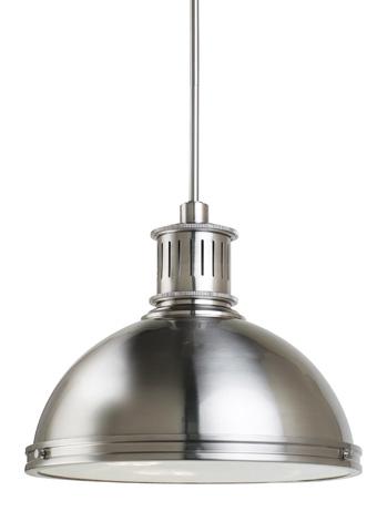 Sea Gull Lighting - Three Light Pendant - 65087BLE-962