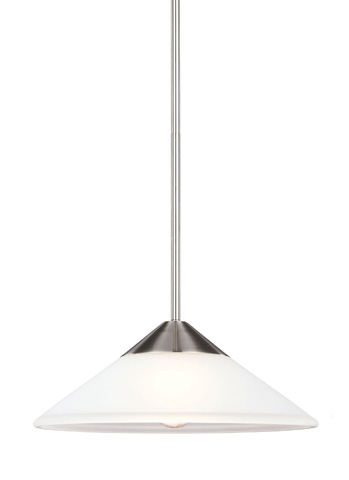 Sea Gull Lighting - One Light Pendant - 6511201BLE-962