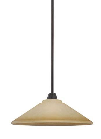 Sea Gull Lighting - One Light Pendant - 6513001-845