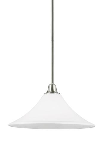 Sea Gull Lighting - One Light Pendant - 6513201-962