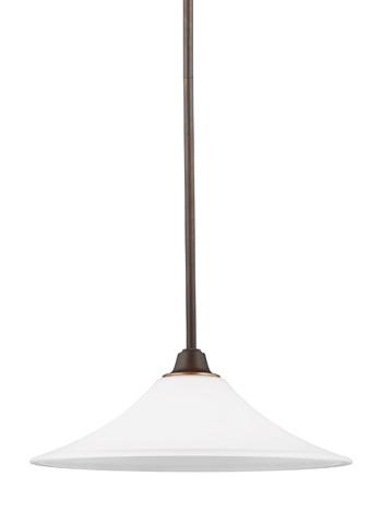 Sea Gull Lighting - One Light Pendant - 6513201BLE-715