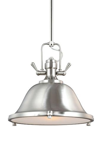 Sea Gull Lighting - One Light Pendant - 6514401-962