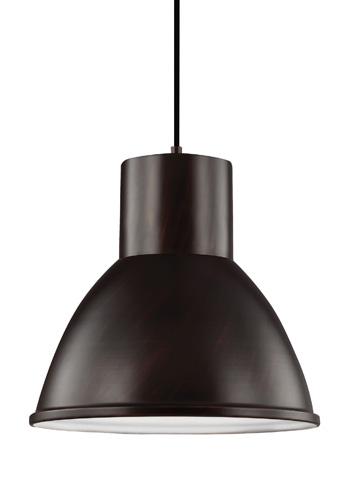 Sea Gull Lighting - One Light Pendant - 6517401-710