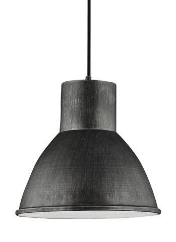 Sea Gull Lighting - One Light Pendant - 6517401-846