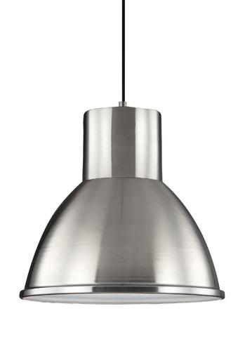 Sea Gull Lighting - One Light Pendant - 6517401BLE-962