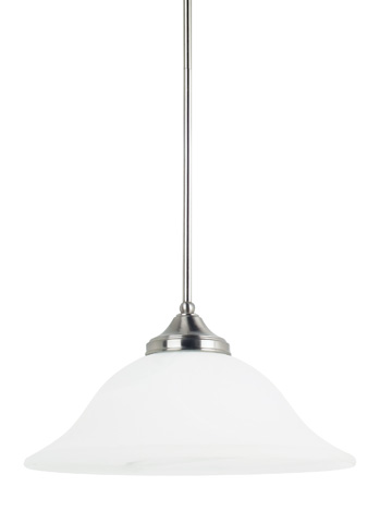 Sea Gull Lighting - One Light Pendant - 65174BLE-962