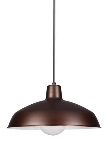 Sea Gull Lighting - LED Pendant - 651991S-63