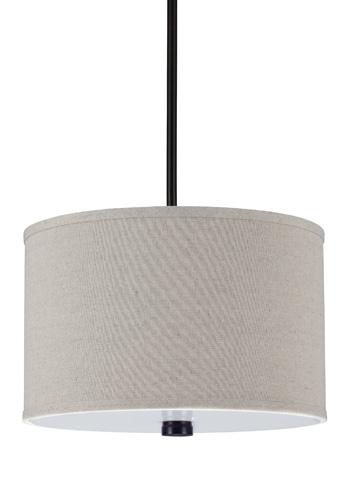 Sea Gull Lighting - Two Light Pendant - 65264-710