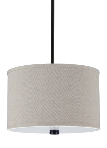 Sea Gull Lighting - Two Light Pendant - 65264BLE-710